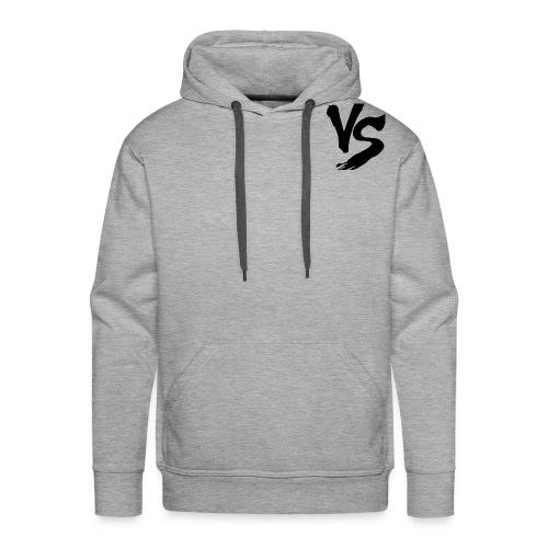 Vansh Sahdev (vs) - Men's Premium Hoodie