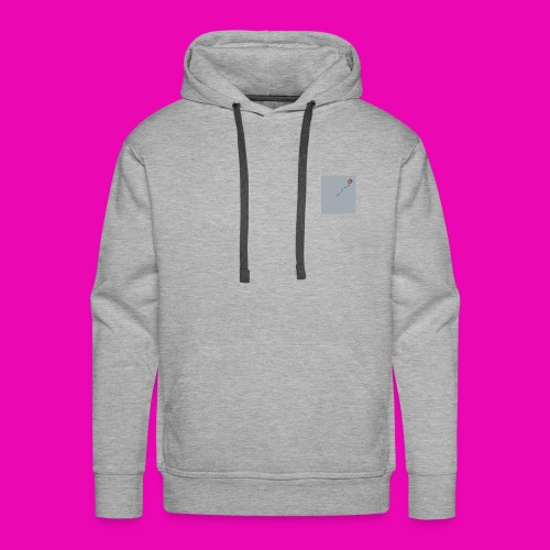 Sometimes you need to let things go - Men's Premium Hoodie