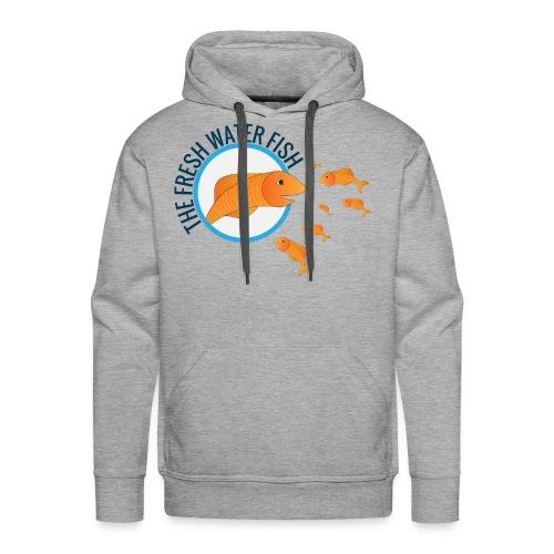 FISH 'n' SHIRT - Men's Premium Hoodie