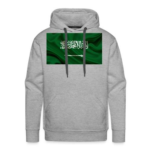 Saudi Aarabi - Men's Premium Hoodie