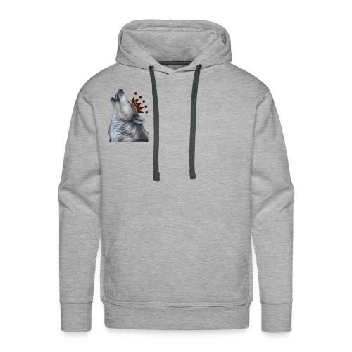 KingRay07 - Men's Premium Hoodie