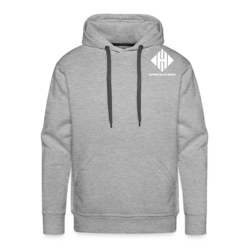 shirt design - Men's Premium Hoodie