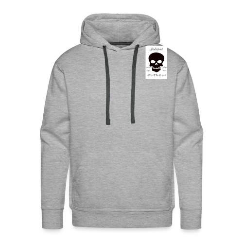 Skull Cartel - Men's Premium Hoodie