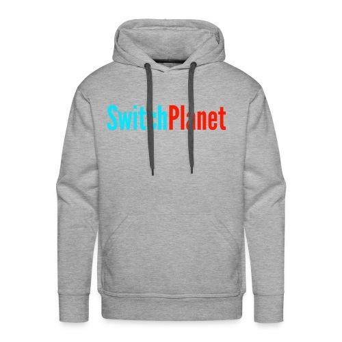 SwitchPlanet - Men's Premium Hoodie