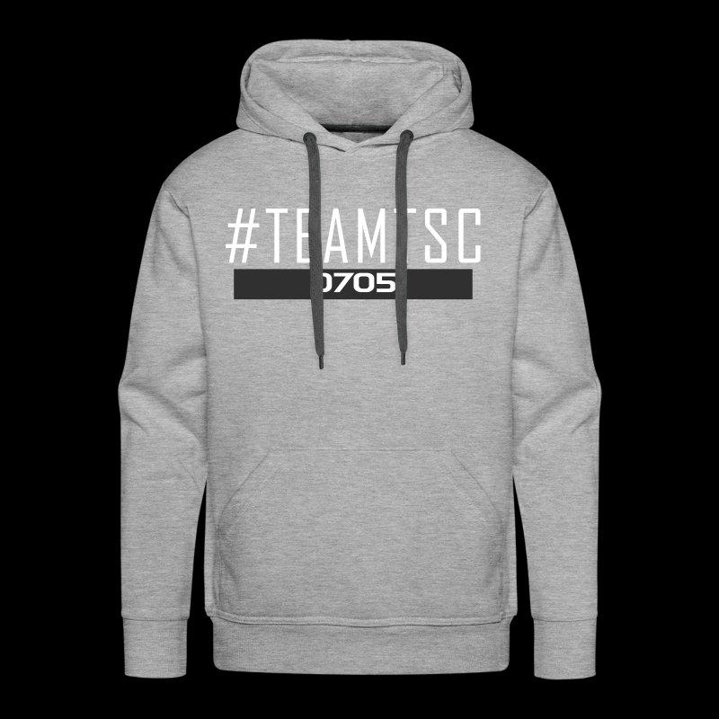 TeamTSC 01b - Men's Premium Hoodie