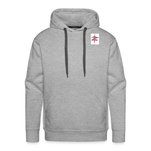 zR - Men's Premium Hoodie