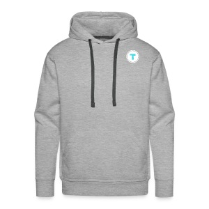 The Original Logo - Men's Premium Hoodie