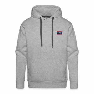 MTK - Men's Premium Hoodie