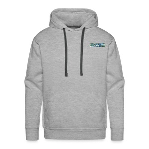 blade squad merch colab with surp - Men's Premium Hoodie