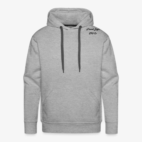 Flawed Logic SK8 Co. - Men's Premium Hoodie