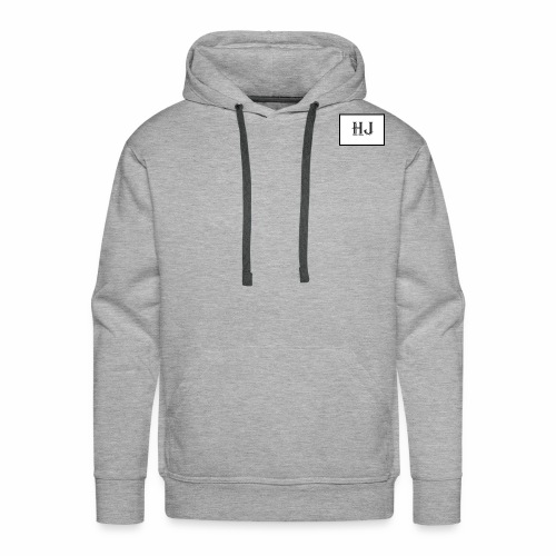 HJ - Men's Premium Hoodie