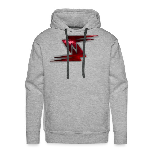Nytfury #1 - Men's Premium Hoodie