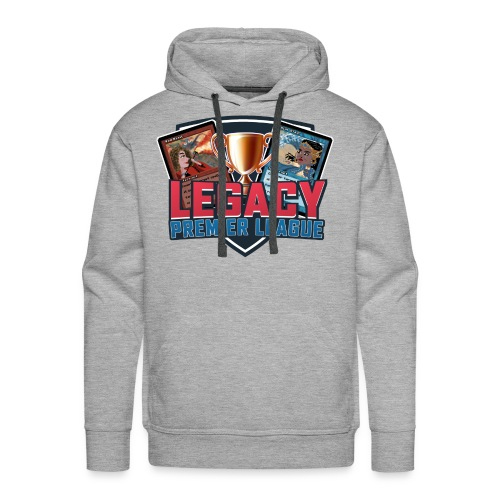 Legacy Premier League - Men's Premium Hoodie