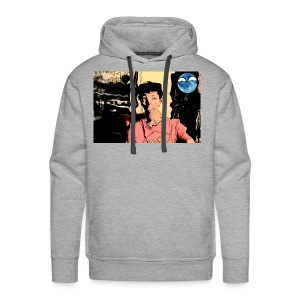 Bad Nights - Men's Premium Hoodie