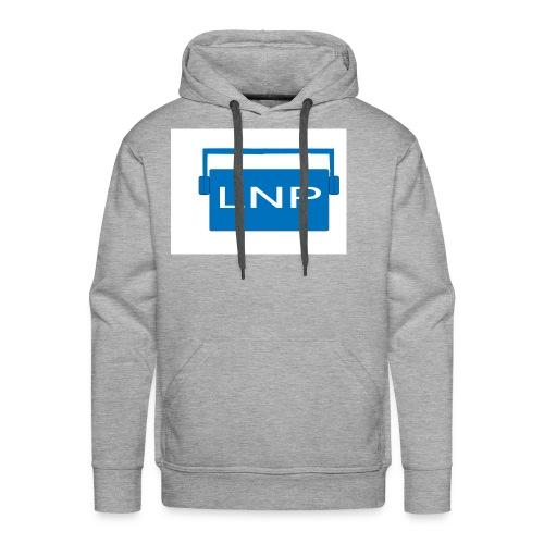 Leaf Nation Podcast - Men's Premium Hoodie