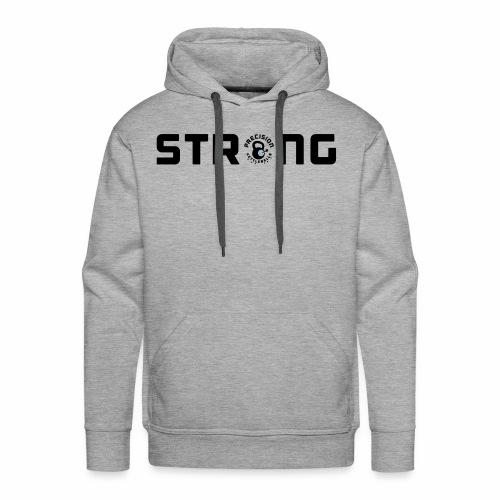 PK Strong - Men's Premium Hoodie