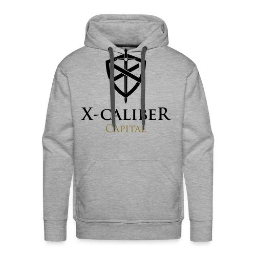 X-Caliber Capital - Men's Premium Hoodie