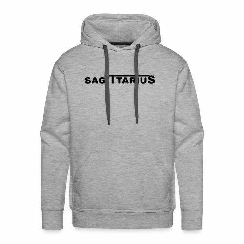 Sagitarius - Men's Premium Hoodie