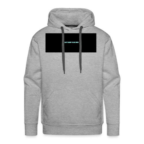 VLOG MERCH - Men's Premium Hoodie
