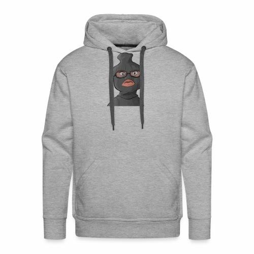 Jack Ski Mask - Men's Premium Hoodie