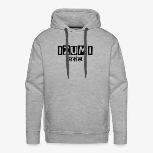 Izumi - Men's Premium Hoodie