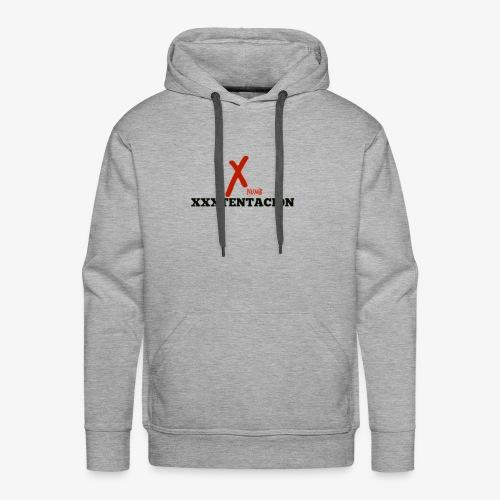 New XXXTENTACION Merch - Men's Premium Hoodie