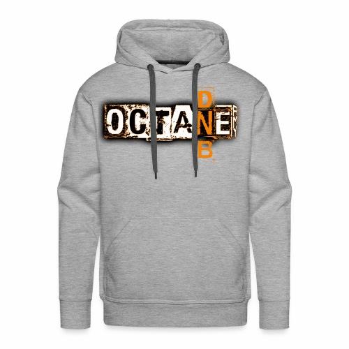 Octane DnB - Men's Premium Hoodie