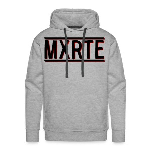 MXRTE - Men's Premium Hoodie