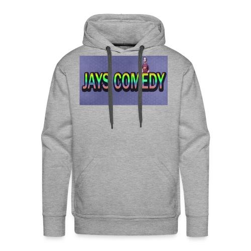 jayscomedy - Men's Premium Hoodie
