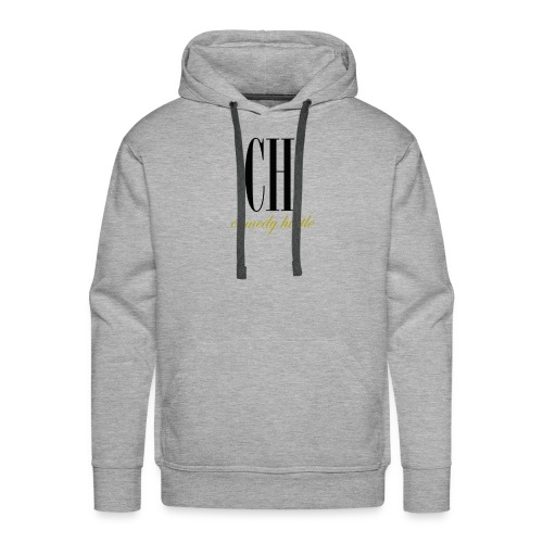 Comedy Hustle gear - Men's Premium Hoodie
