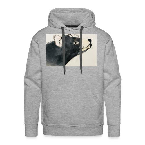 Tasmanian Devil - Men's Premium Hoodie