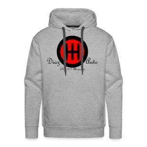 ShiftIt - Men's Premium Hoodie