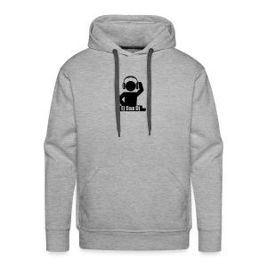 Ej Daa Dj - Men's Premium Hoodie