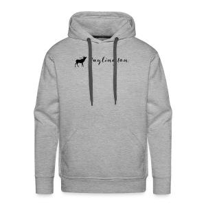 Raylington - Men's Premium Hoodie