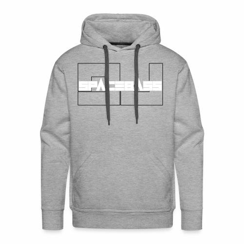 SPACEBASSDJ - Men's Premium Hoodie