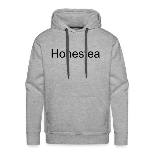 Honestea by SKRT - Men's Premium Hoodie