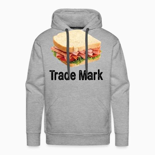 Sandwich - Men's Premium Hoodie