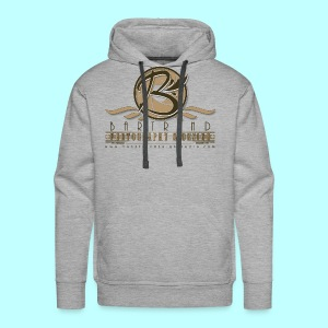 Bartrand Photography & Design - Men's Premium Hoodie