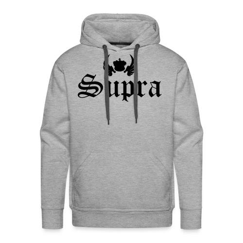 Supra - Men's Premium Hoodie