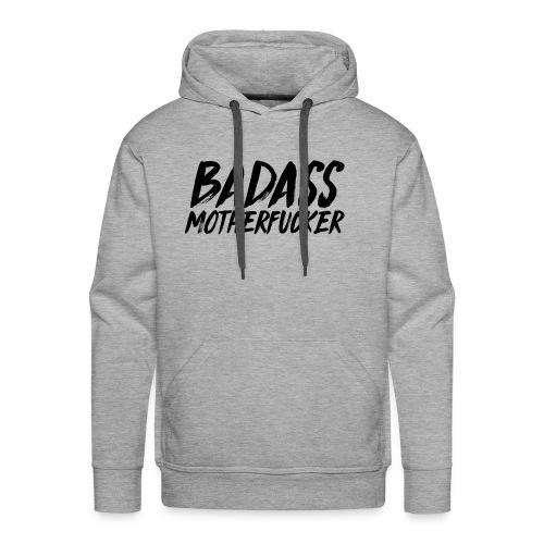 Badass - Men's Premium Hoodie