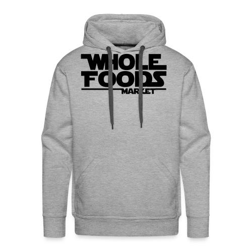 WHOLE_FOODS_STAR_WARS - Men's Premium Hoodie