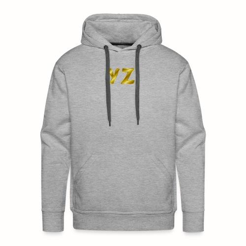 GOLDEN YZ - Men's Premium Hoodie
