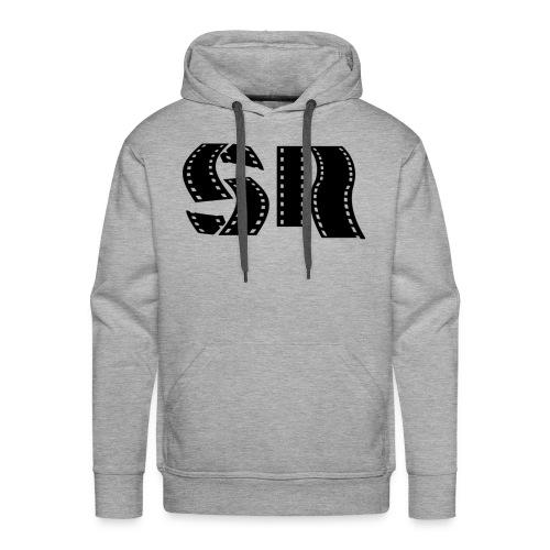 SimonsRants Logo Style #2 - Men's Premium Hoodie