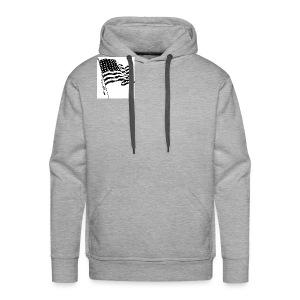 ALL AMERICAN - Men's Premium Hoodie