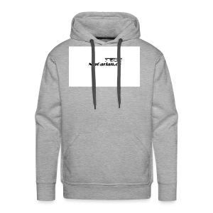 Niagarian Hoodie - Men's Premium Hoodie