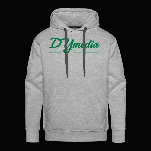 DY LINES - Men's Premium Hoodie
