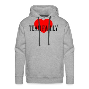 Team Family - Men's Premium Hoodie