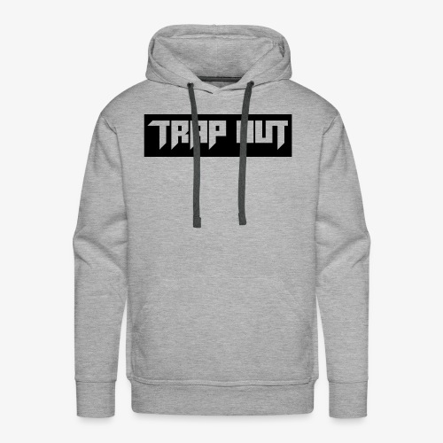 Trap Out - Men's Premium Hoodie