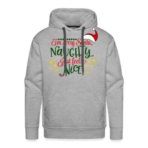 NaughtyPNG - Men's Premium Hoodie