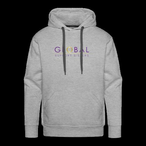 Global Support Sisters - Men's Premium Hoodie